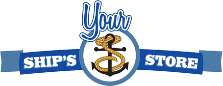 Your Ship's Store logo